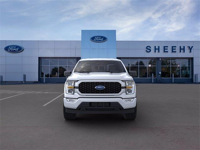 2021 Ford F-150 SuperCrew Cab 4x4, Pickup #YD54065 - photo 3