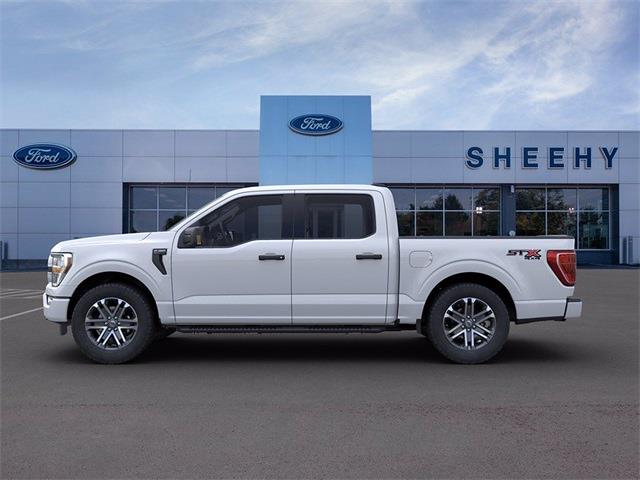 2021 Ford F-150 SuperCrew Cab 4x4, Pickup #YD54065 - photo 6