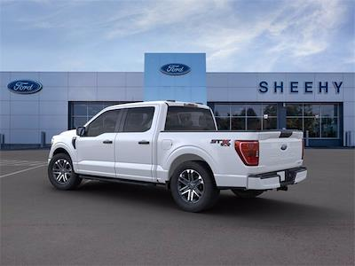 2021 Ford F-150 SuperCrew Cab 4x4, Pickup #YD54065 - photo 7