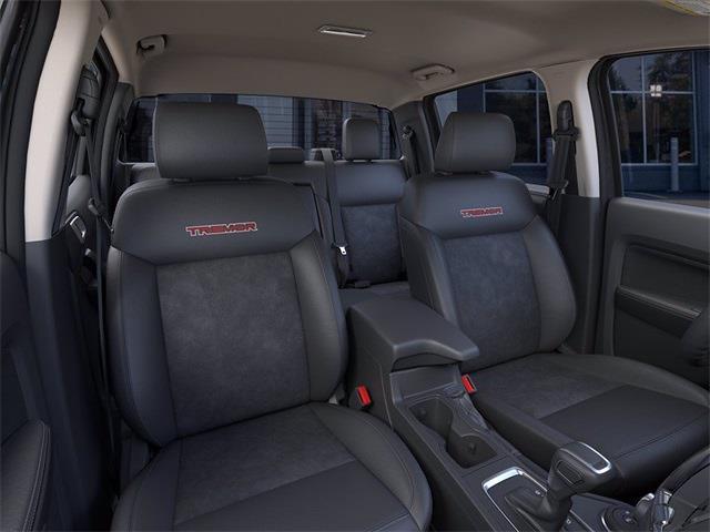 2021 Ford Ranger SuperCrew Cab 4x4, Pickup #YD54787 - photo 10