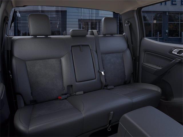 2021 Ford Ranger SuperCrew Cab 4x4, Pickup #YD54787 - photo 11