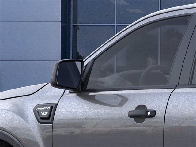 2021 Ford Ranger SuperCrew Cab 4x4, Pickup #YD54787 - photo 20
