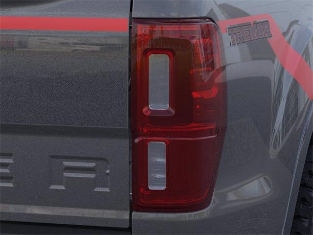 2021 Ford Ranger SuperCrew Cab 4x4, Pickup #YD54787 - photo 21