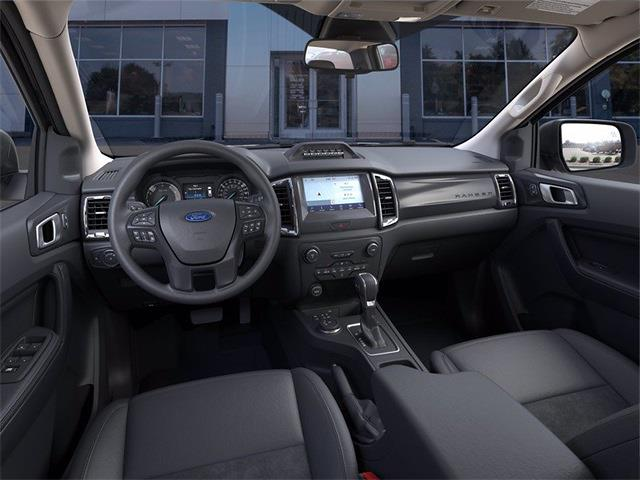 2021 Ford Ranger SuperCrew Cab 4x4, Pickup #YD54787 - photo 9