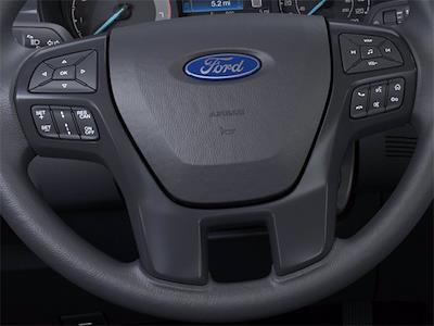 2021 Ford Ranger SuperCrew Cab 4x4, Pickup #YD54787 - photo 12