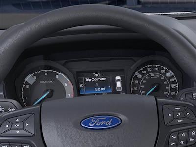 2021 Ford Ranger SuperCrew Cab 4x4, Pickup #YD54787 - photo 13