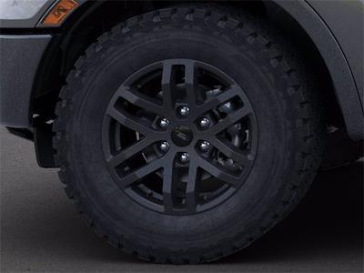 2021 Ford Ranger SuperCrew Cab 4x4, Pickup #YD54787 - photo 19