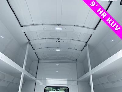 2021 Ford F-350 Crew Cab DRW 4x4, Enclosed Service Body #YD60253 - photo 10