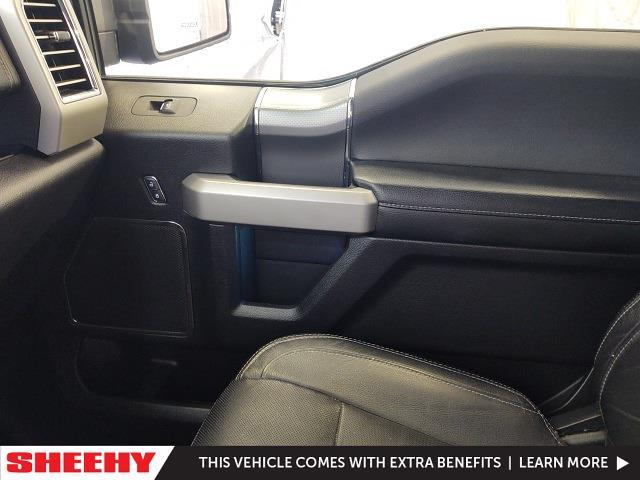 2015 Ford F-150 SuperCrew Cab 4x4, Pickup #YD61121A - photo 16