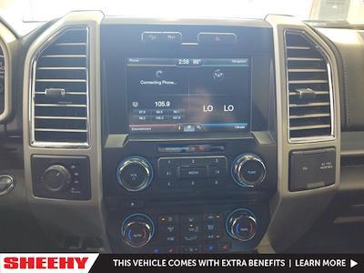 2015 Ford F-150 SuperCrew Cab 4x4, Pickup #YD61121A - photo 14