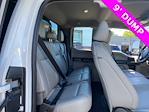 2021 F-350 Super Cab DRW 4x4,  PJ's Truck Bodies Landscape Dump #YD61410 - photo 7