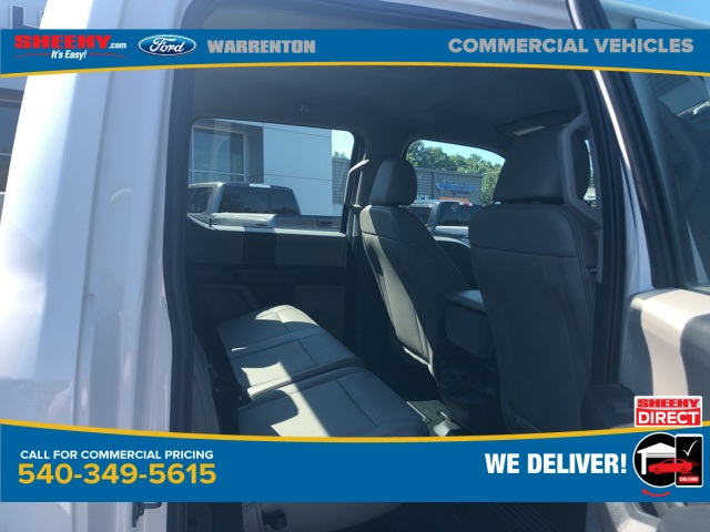 2020 Ford F-250 Crew Cab 4x4, Knapheide Steel Service Body #YD61678 - photo 6