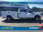 2020 Ford F-250 Crew Cab 4x4, Knapheide Steel Service Body #YD61678 - photo 4