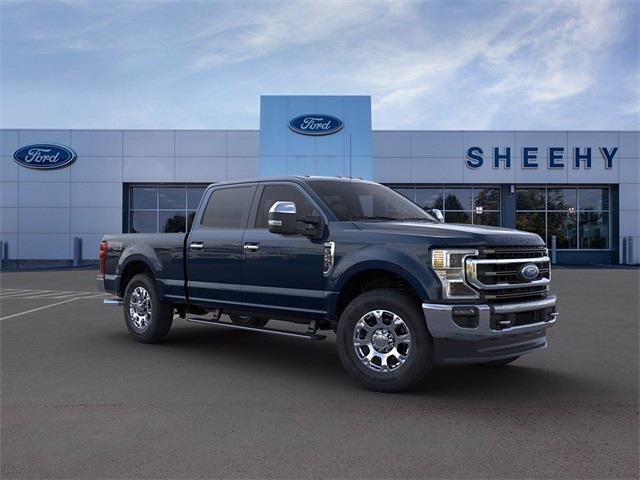 2021 Ford F-250 Crew Cab 4x4, Pickup #YD67574 - photo 1