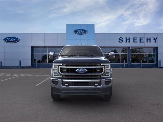 2021 Ford F-250 Crew Cab 4x4, Pickup #YD67574 - photo 3