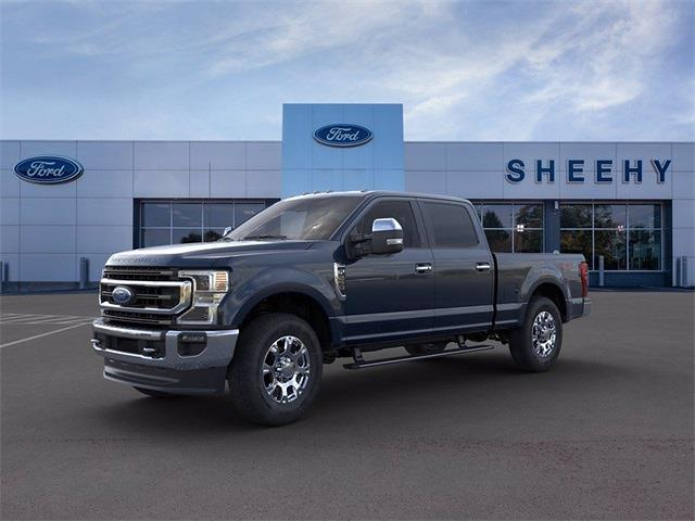 2021 Ford F-250 Crew Cab 4x4, Pickup #YD67574 - photo 4