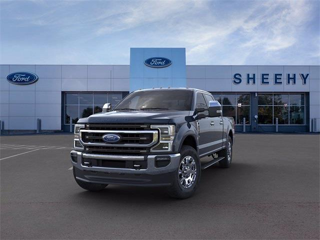2021 Ford F-250 Crew Cab 4x4, Pickup #YD67574 - photo 5