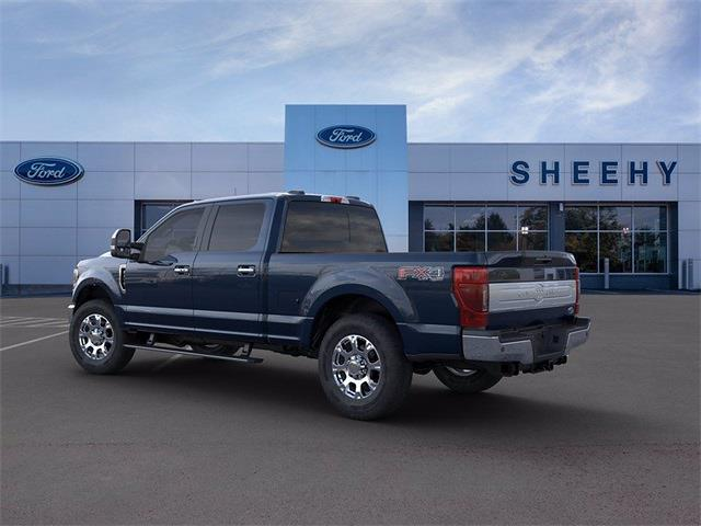2021 Ford F-250 Crew Cab 4x4, Pickup #YD67574 - photo 7