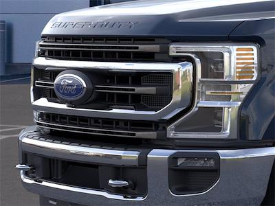 2021 Ford F-250 Crew Cab 4x4, Pickup #YD67574 - photo 17