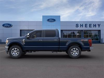 2021 Ford F-250 Crew Cab 4x4, Pickup #YD67574 - photo 6