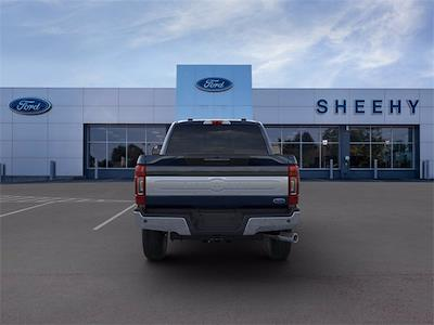 2021 Ford F-250 Crew Cab 4x4, Pickup #YD67574 - photo 8