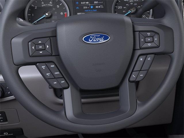 2021 Ford F-250 Crew Cab 4x4, Pickup #YD67576 - photo 12
