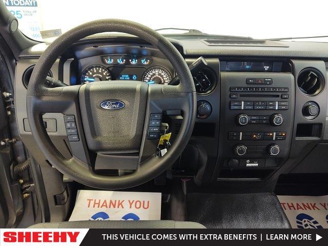 2014 F-150 Super Cab 4x4,  Pickup #YD67578A - photo 11