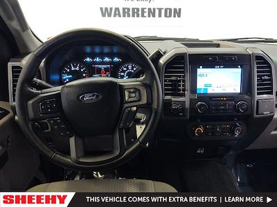 2019 Ford F-150 SuperCrew Cab 4x4, Pickup #YD67580A - photo 11
