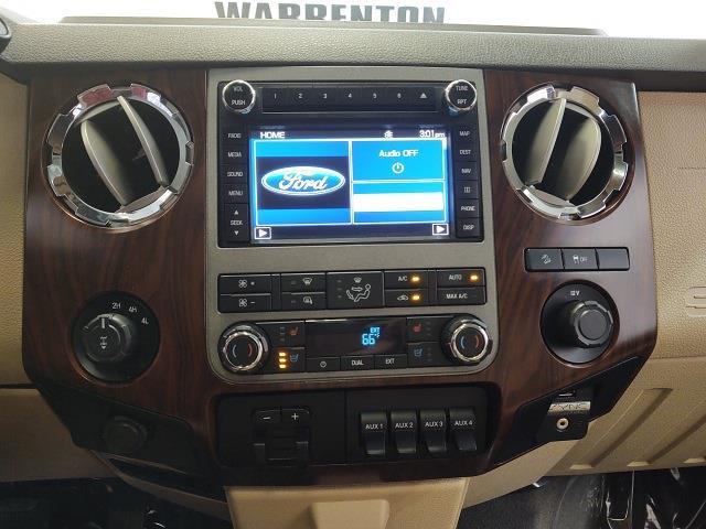2011 Ford F-250 Crew Cab 4x4, Pickup #YD68432A - photo 19