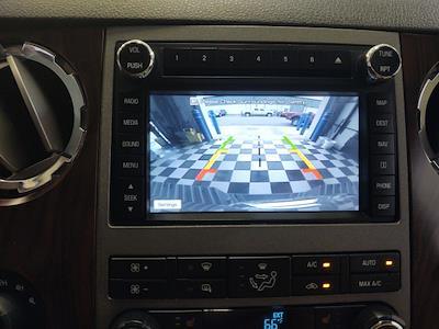 2011 Ford F-250 Crew Cab 4x4, Pickup #YD68432A - photo 20