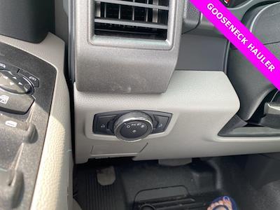 2020 Ford F-350 Super Cab DRW 4x4, Knapheide PGNB Gooseneck Platform Body #YD69776 - photo 17