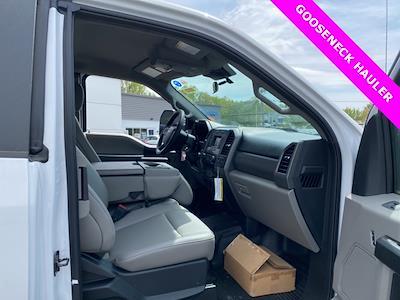 2020 Ford F-350 Super Cab DRW 4x4, Knapheide PGNB Gooseneck Platform Body #YD69776 - photo 6