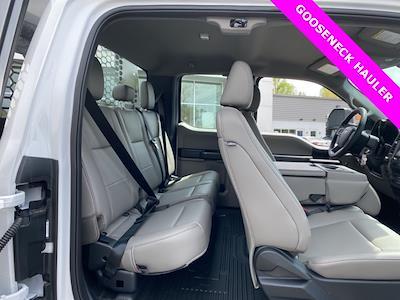 2020 Ford F-350 Super Cab DRW 4x4, Knapheide PGNB Gooseneck Platform Body #YD69776 - photo 7