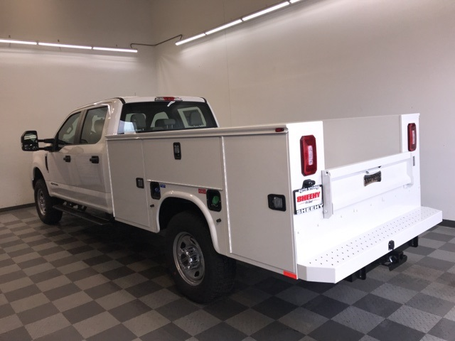 2019 F-350 Crew Cab 4x4,  Knapheide Service Body #YD72012 - photo 1