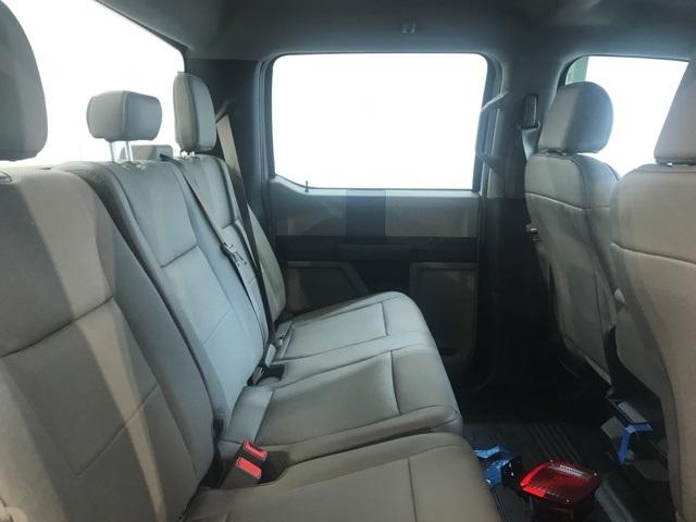2019 F-550 Crew Cab DRW 4x4,  Knapheide Standard Service Body #YD72029 - photo 11