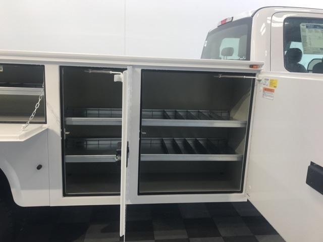 2019 F-550 Crew Cab DRW 4x4,  Knapheide Standard Service Body #YD72029 - photo 9