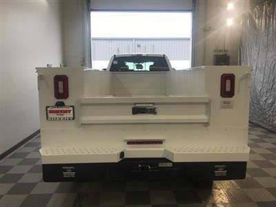 2019 F-550 Crew Cab DRW 4x4,  Knapheide Standard Service Body #YD72029 - photo 2