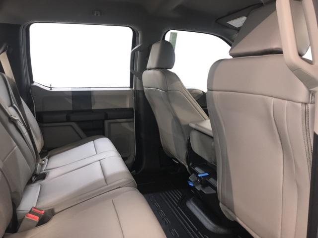 2019 F-550 Crew Cab DRW 4x4,  Knapheide Standard Service Body #YD72030 - photo 13