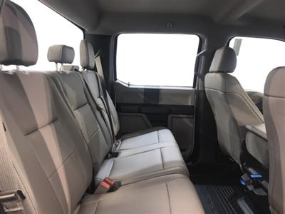 2019 F-550 Crew Cab DRW 4x4, Knapheide Standard Service Body #YD72030 - photo 12