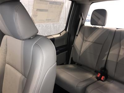 2019 F-550 Crew Cab DRW 4x4, Knapheide Standard Service Body #YD72030 - photo 3