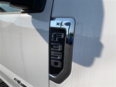 2019 F-350 Super Cab 4x4, Medium roof enclosed service body  #YD72053 - photo 4