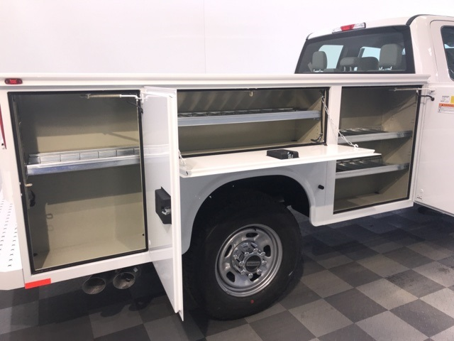 2019 F-350 Super Cab 4x4,  Knapheide Standard Service Body #YD72054 - photo 8