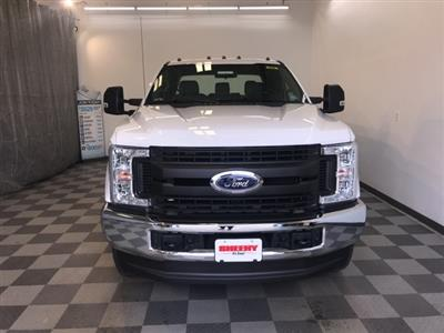 2019 F-350 Super Cab 4x4, Knapheide Standard Service Body #YD72054 - photo 3