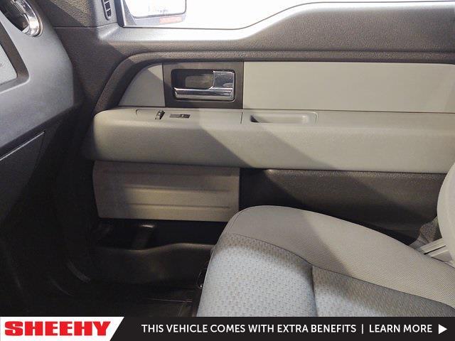 2014 Ford F-150 SuperCrew Cab 4x4, Pickup #YD72500A - photo 20