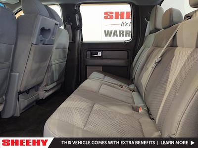 2014 Ford F-150 SuperCrew Cab 4x4, Pickup #YD72500A - photo 9