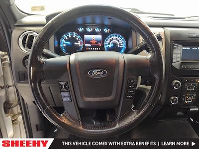 2014 Ford F-150 SuperCrew Cab 4x4, Pickup #YD72500A - photo 14