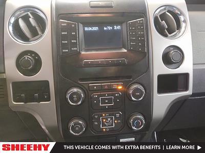 2014 Ford F-150 SuperCrew Cab 4x4, Pickup #YD72500A - photo 18