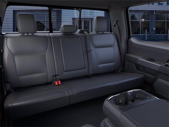 2021 Ford F-150 SuperCrew Cab 4x4, Pickup #YD72502 - photo 11