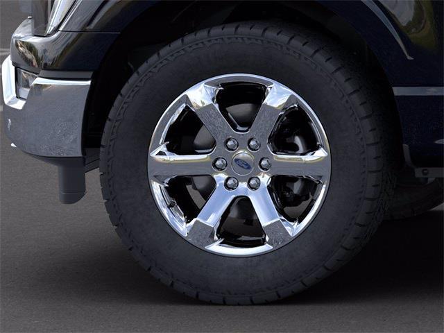 2021 Ford F-150 SuperCrew Cab 4x4, Pickup #YD72502 - photo 19