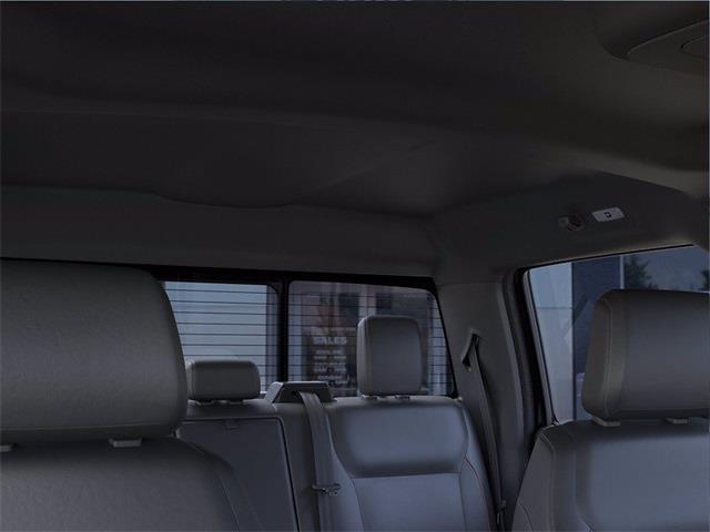 2021 Ford F-150 SuperCrew Cab 4x4, Pickup #YD72502 - photo 22